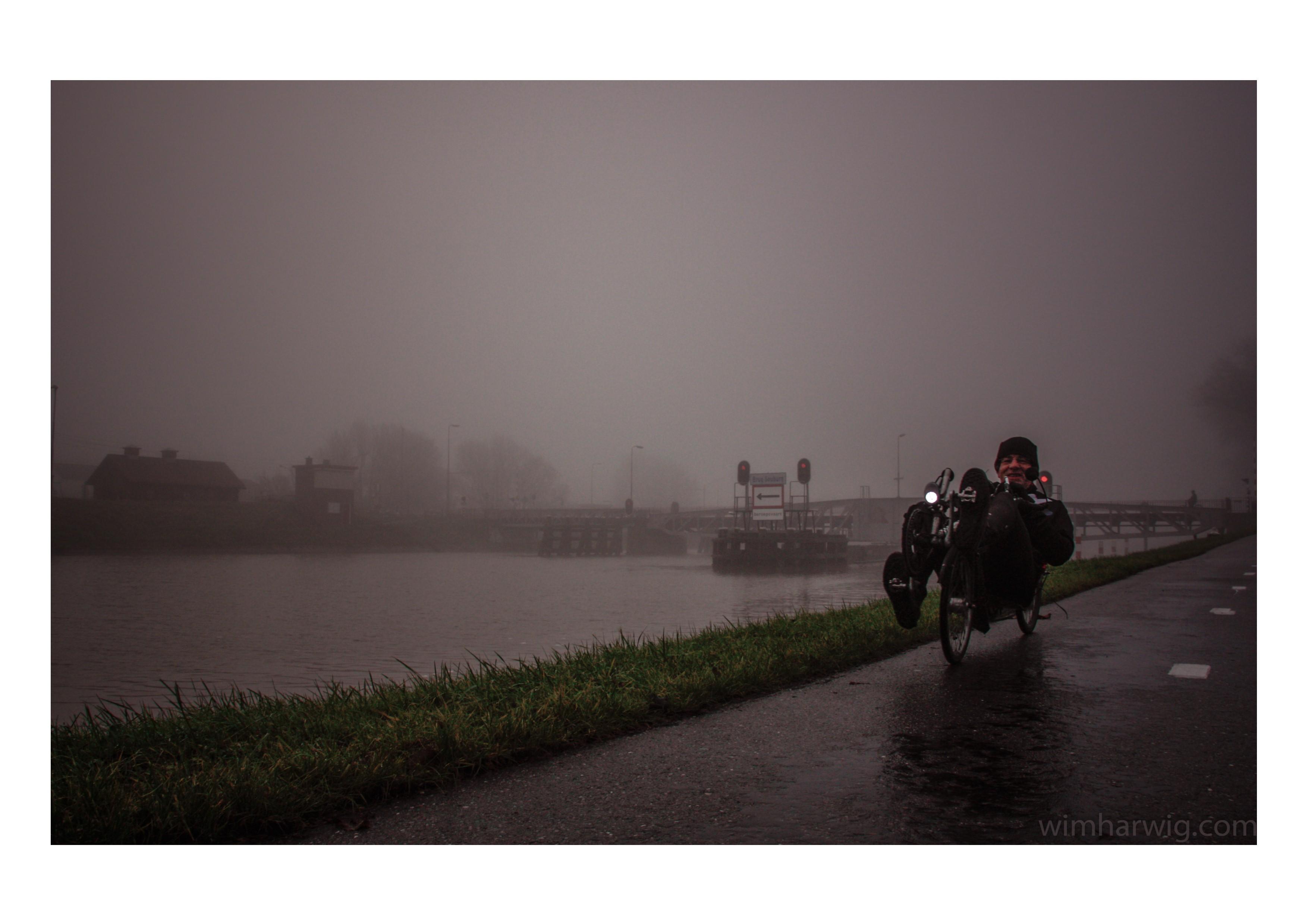zephyr bij draaibrug Oost-Souburg