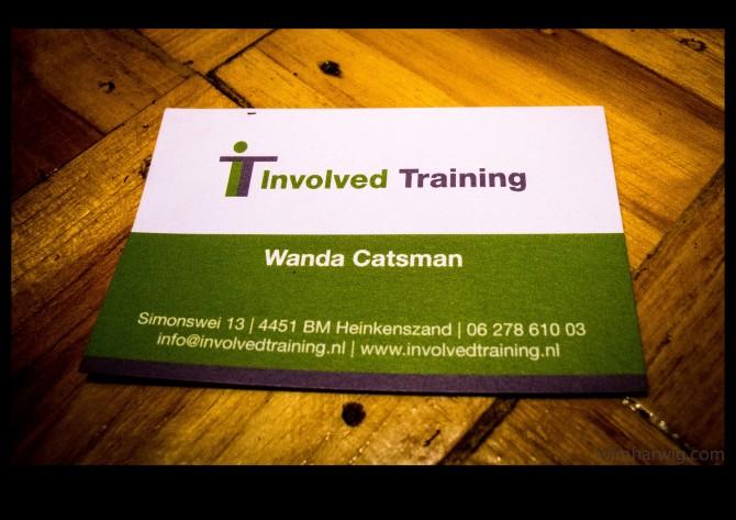 wanda catsman