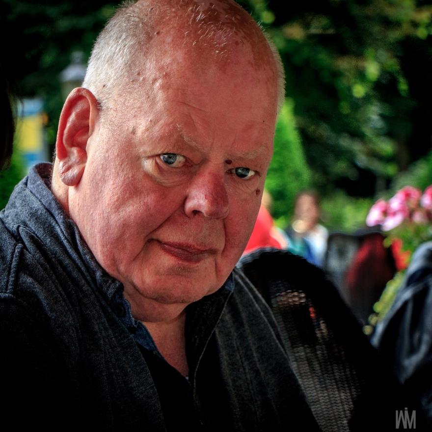 Johan Harwig