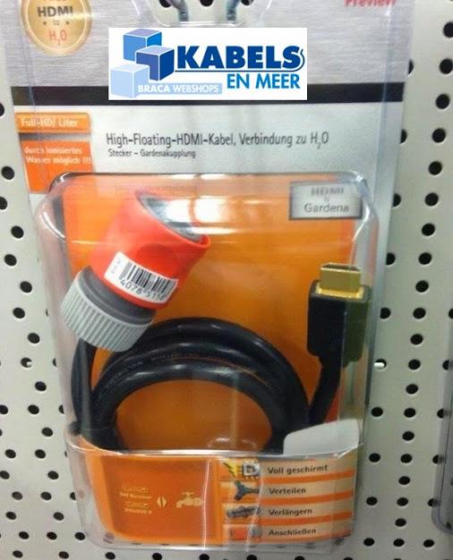 HDMI-H2O