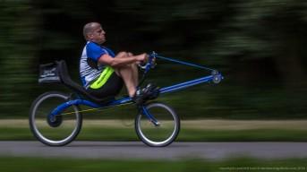 rowing bike