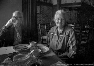 still miss them ... my parents.