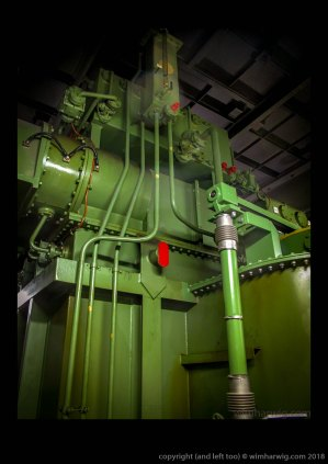 Oven-transformator