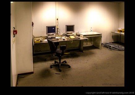 """EMR """"kantoor"""""""