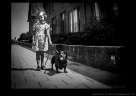 Hennie en Wiesje