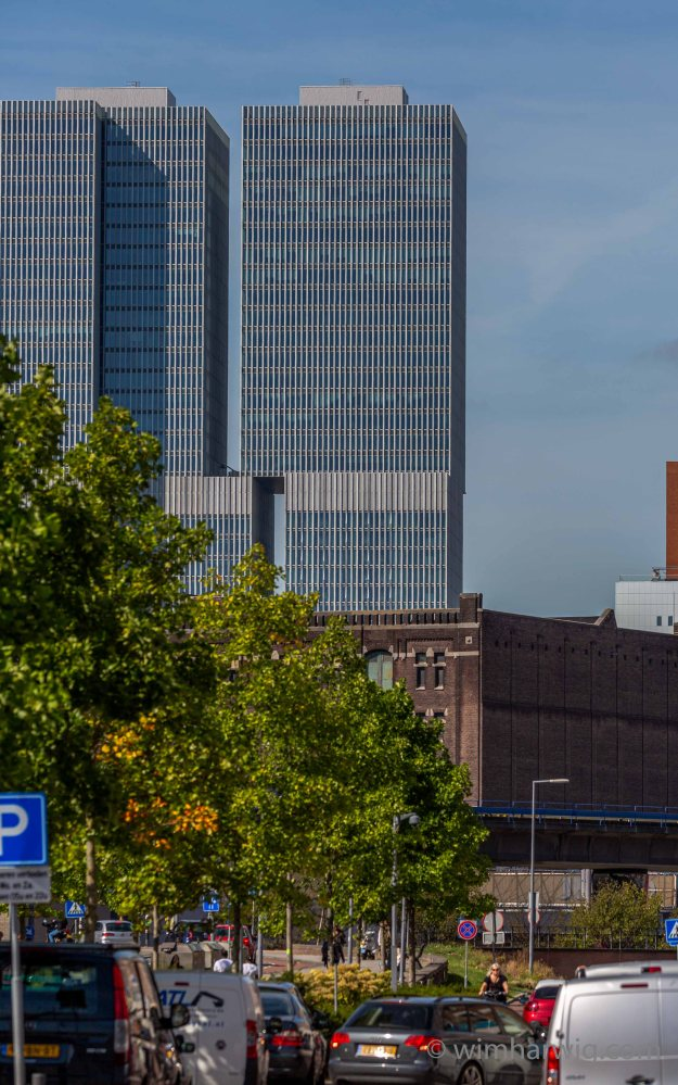 Afrikaanderplein, Rotterdam