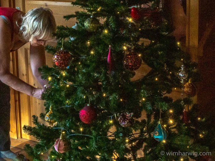 Traditions …